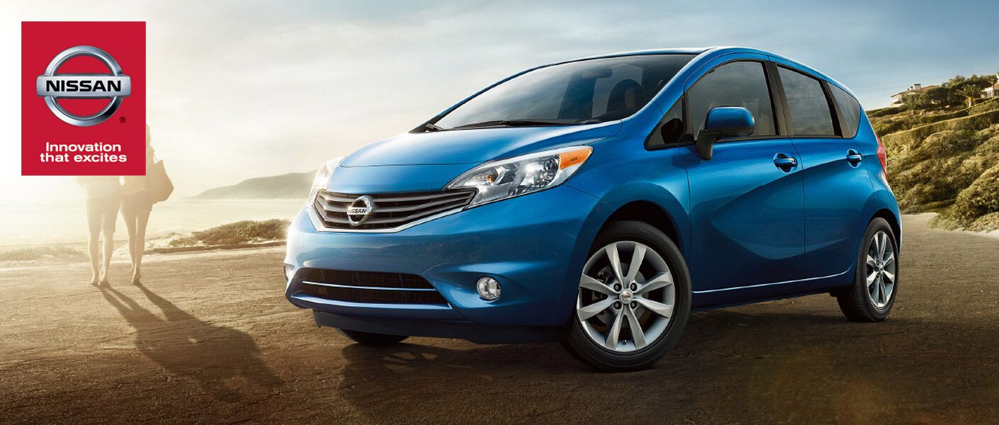 2016 Nissan Versa Note Glendale Heights IL