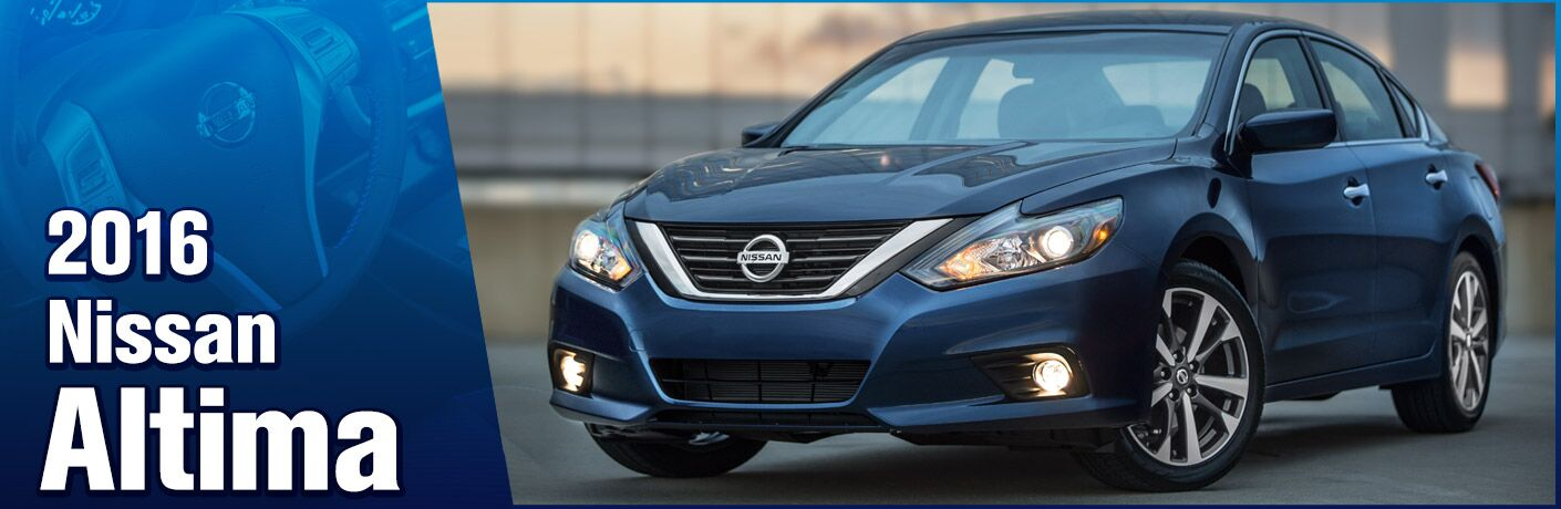 2016 Nissan Altima SL Glendale Heights IL