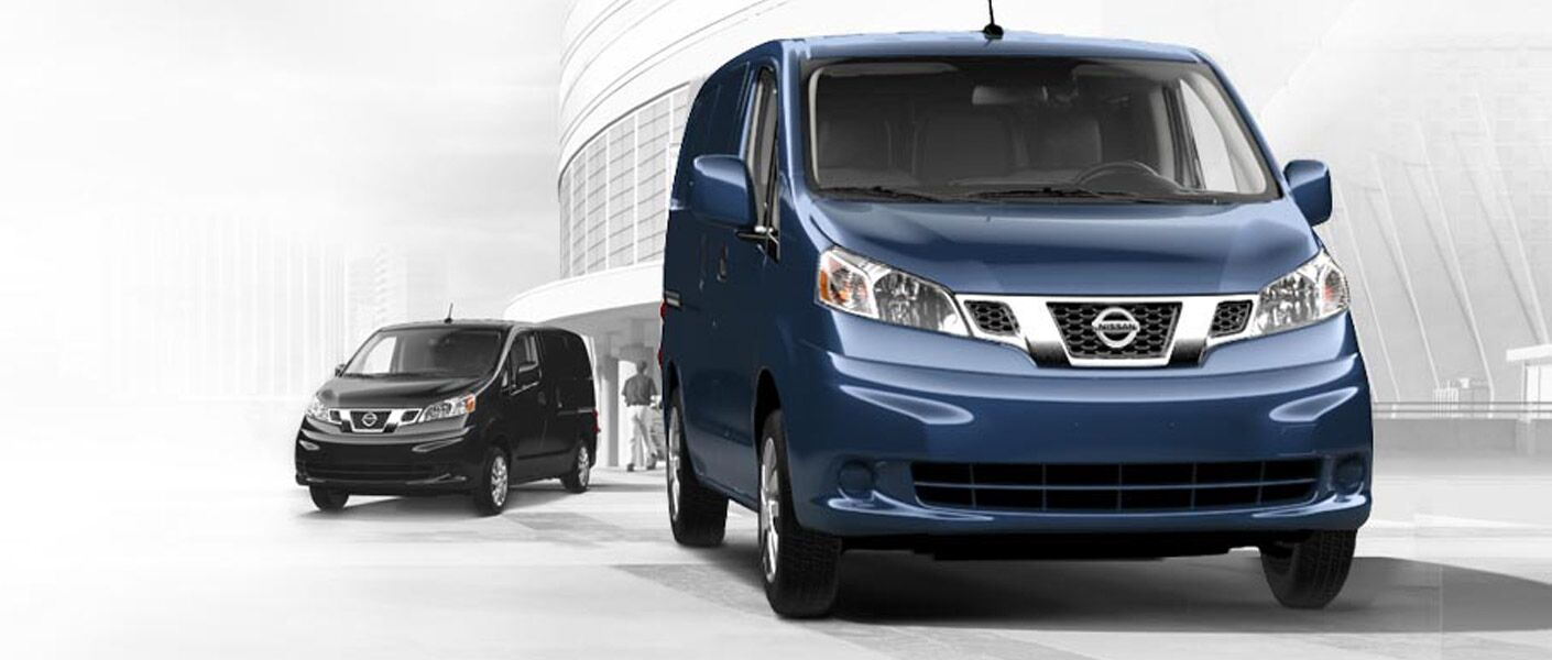 2016 Nissan NV200 in Glendale Heights IL