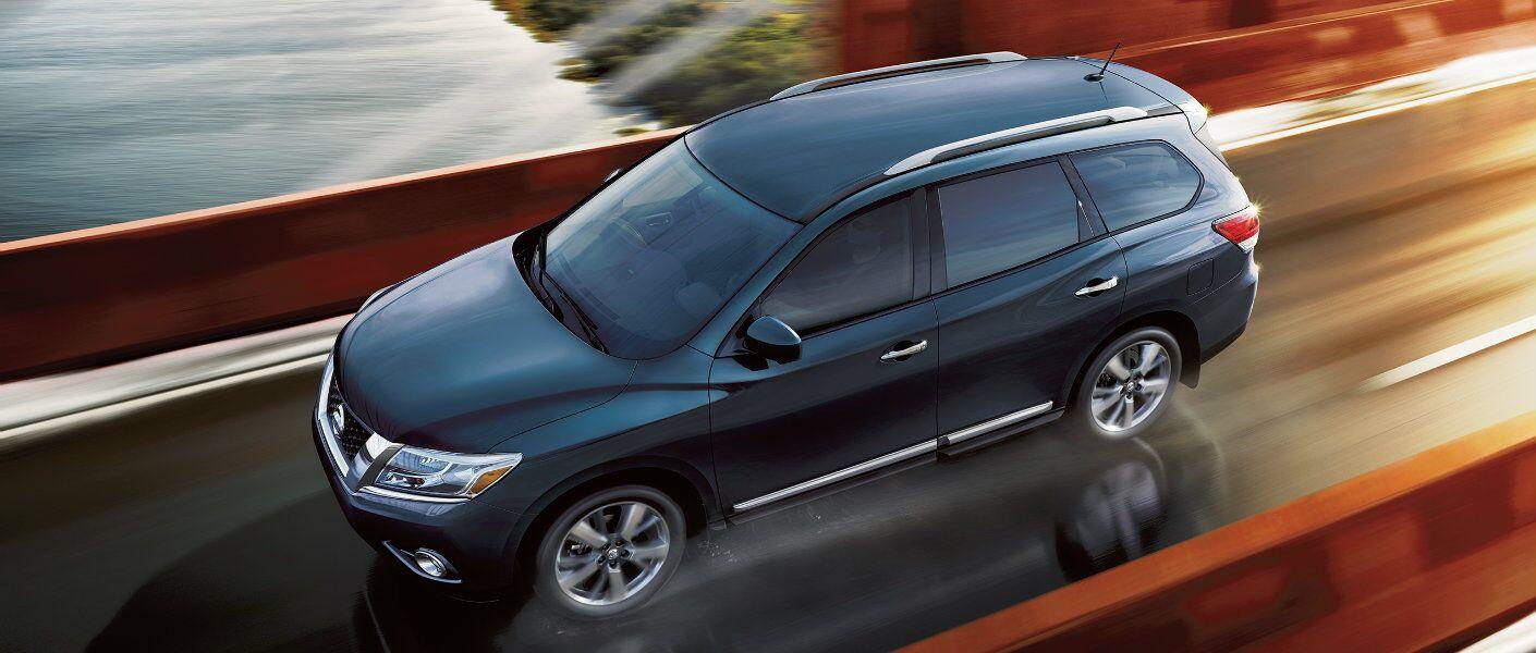 2016 Nissan Pathfinder Glendale Heights IL