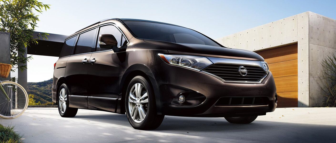 2016 Nissan Quest Glendale Heights IL