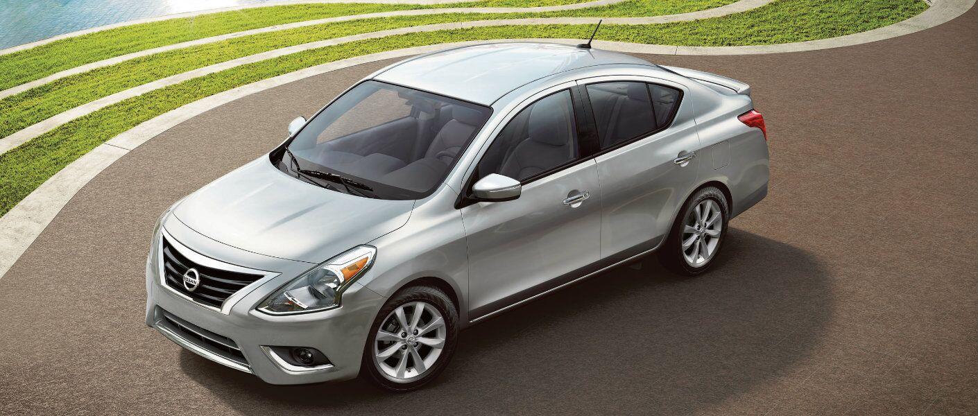 2016 Nissan Versa Glendale Heights IL