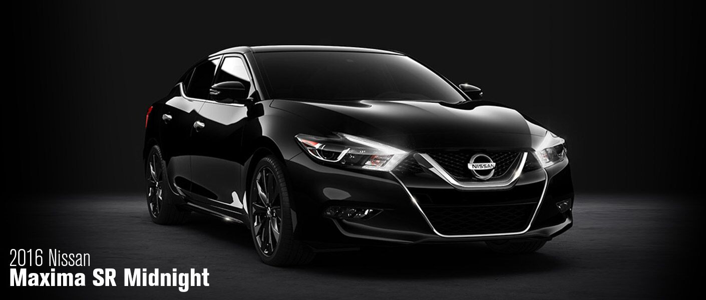 2016 Nissan Maxima SR Midnight Glendale Heights IL