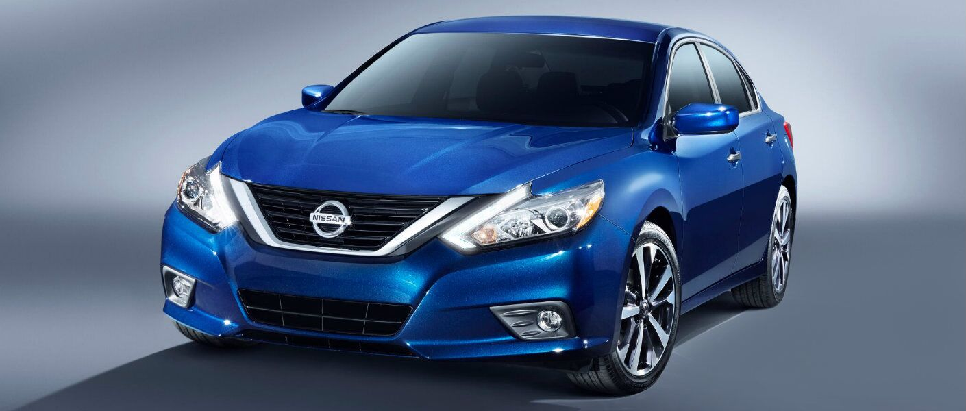 2016 Nissan Altima Glendale Heights IL