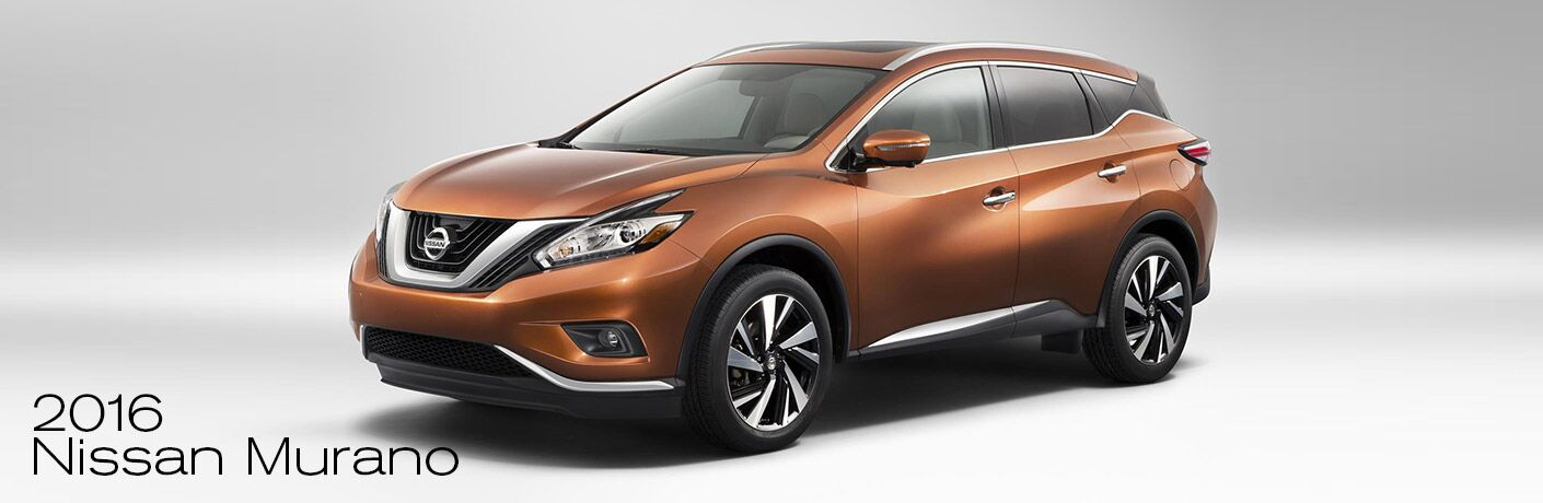 2016 Nissan Murano Downers Grove IL