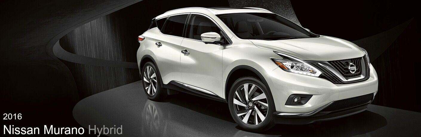 2016 Nissan Murano Hybrid Glendale Heights IL