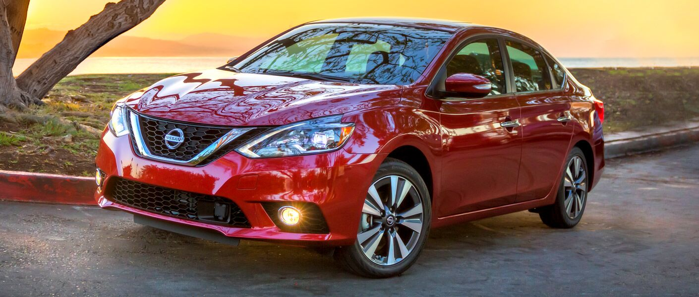2016 Nissan Sentra Melrose Park IL