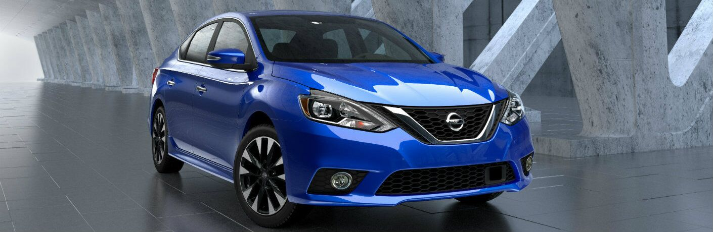 2016 Nissan Sentra SV Glendale Heights IL