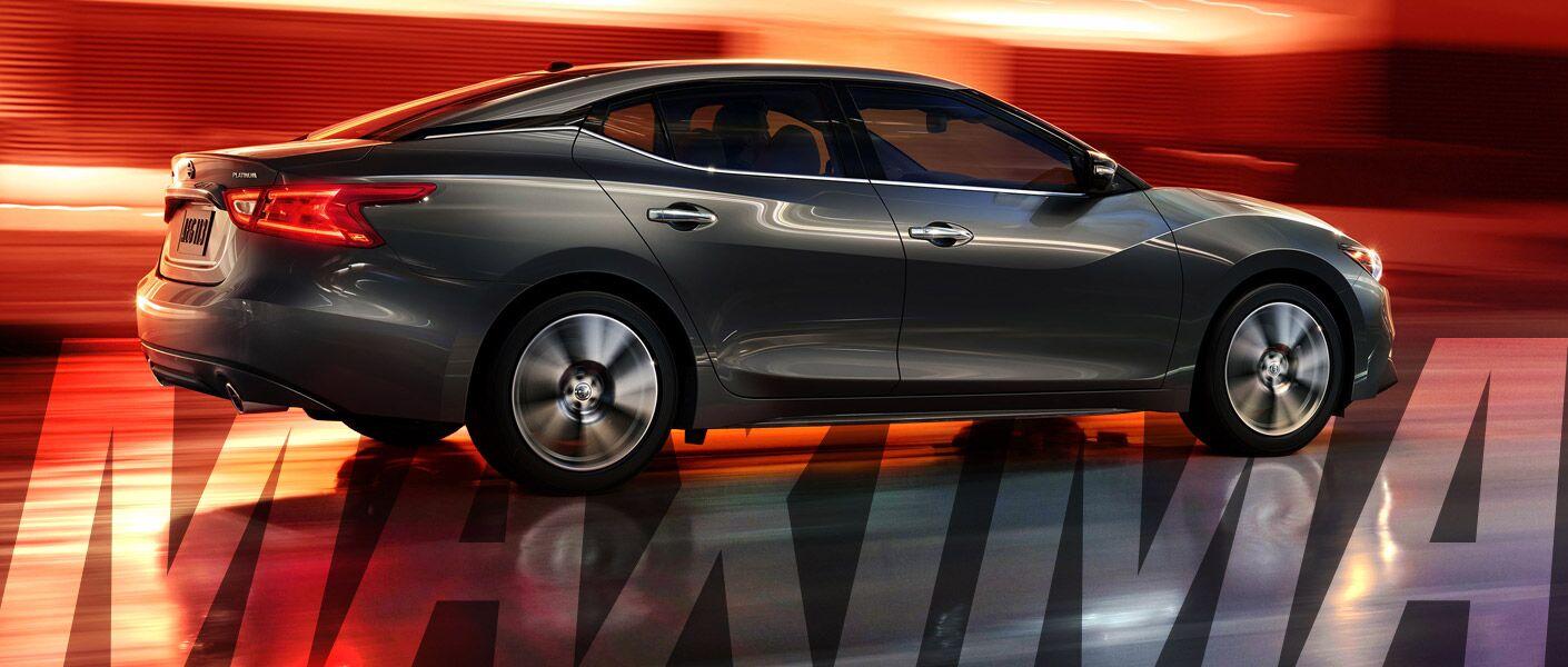 2016 Nissan Maxima SV Glendale Heights IL