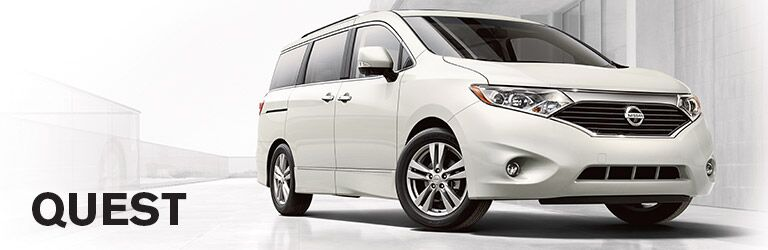 You May Also Like Nissan Quest
