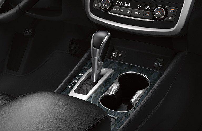 2017 Nissan Altima Xtronix CVT