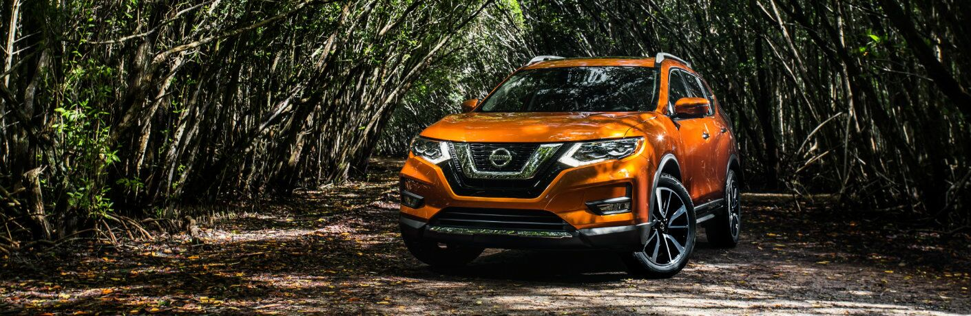 2017 Nissan Rogue Glendale Heights IL