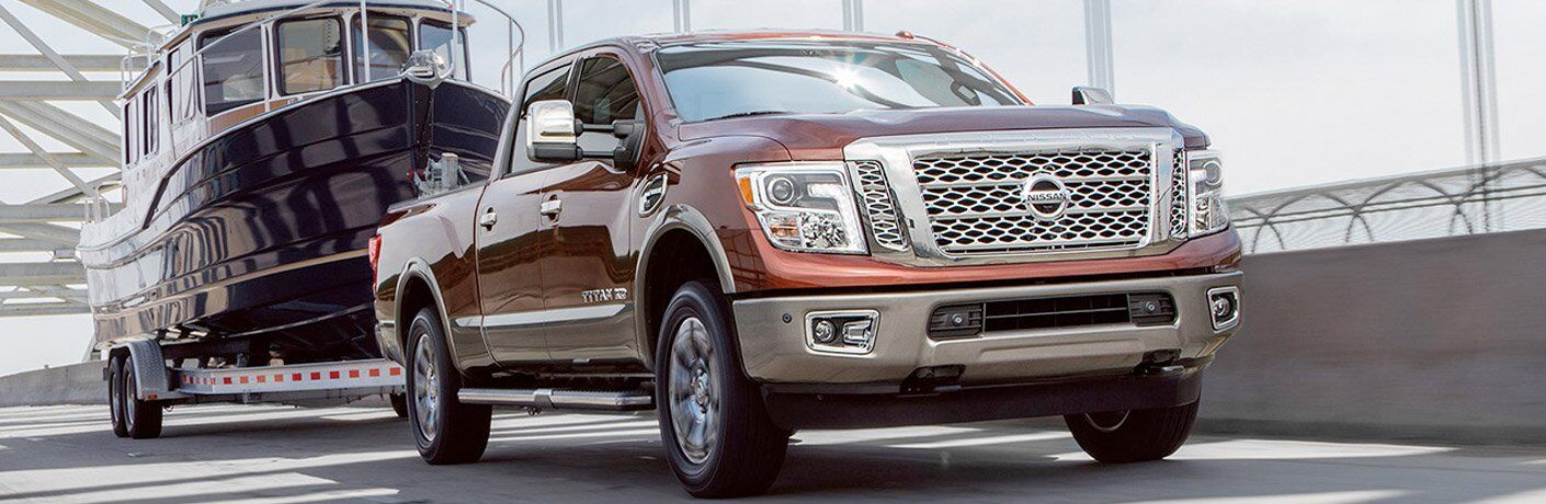 2017 nissan titan xd glendale heights il. Black Bedroom Furniture Sets. Home Design Ideas