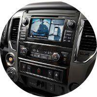 2017 Nissan Titan XD Features