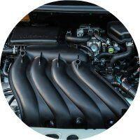 2017 Nissan Versa Engine