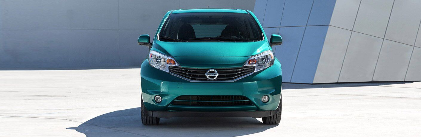 2017 Nissan Versa Note Downers Grove IL