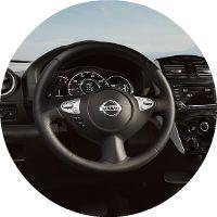 2017 Nissan Versa Note Standard Features