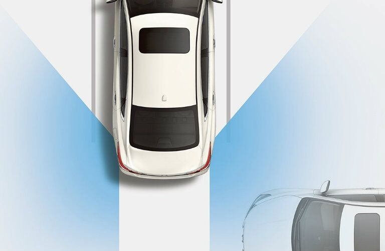 nissan altima safety shield technology