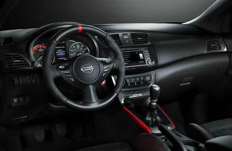2017 Nissan Sentra Nismo Glendale Heights Il