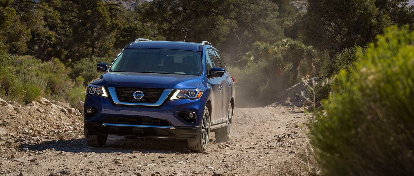 2017 Nissan Pathfinder Glendale Heights IL