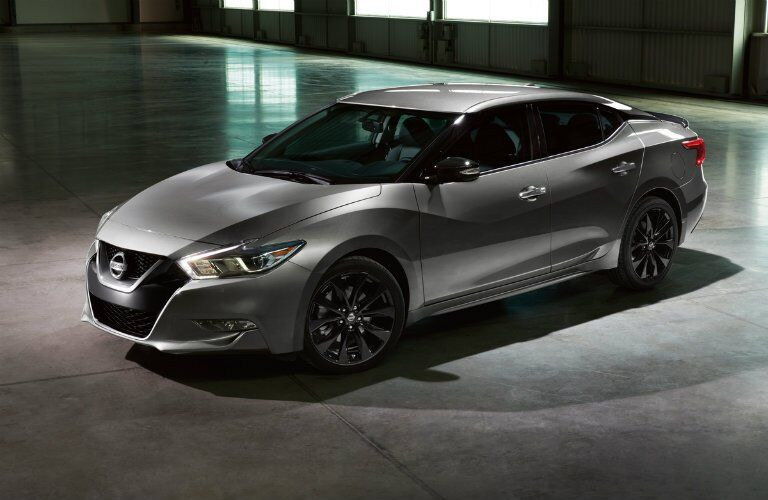 2017 Nissan Maxima SR Midnight Edition Glendale Heights IL