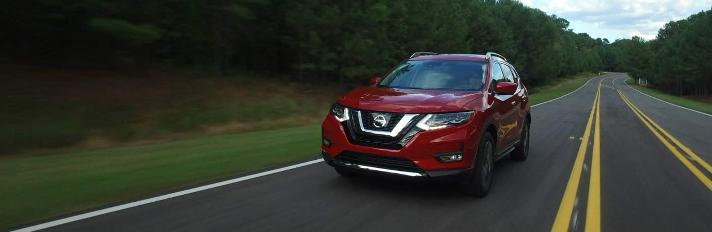 2017 Nissan Rogue Hybrid Glendale Heights IL