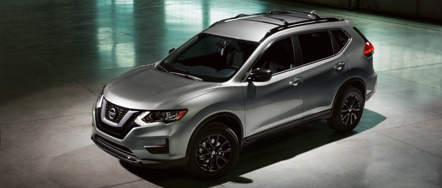 2017 Nissan Rogue Midnight Edition Glendale Heights IL