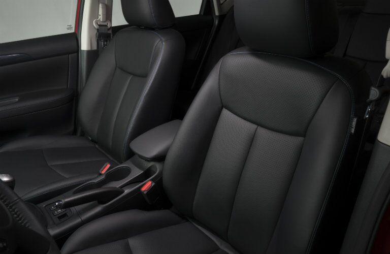 sport style seats nissan sentra sr turbo