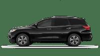 2020 NissanPathfinder S
