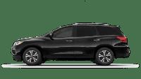 2020 NissanPathfinder SV