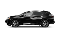 2021 Nissan Murano S