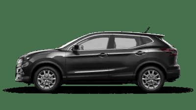 2021 Nissan Rogue Sport S