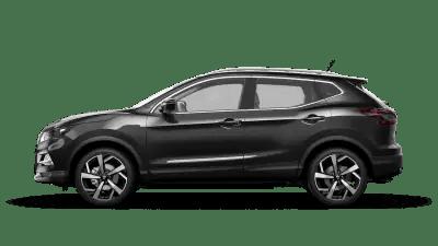 2021 Nissan Rogue Sport SL