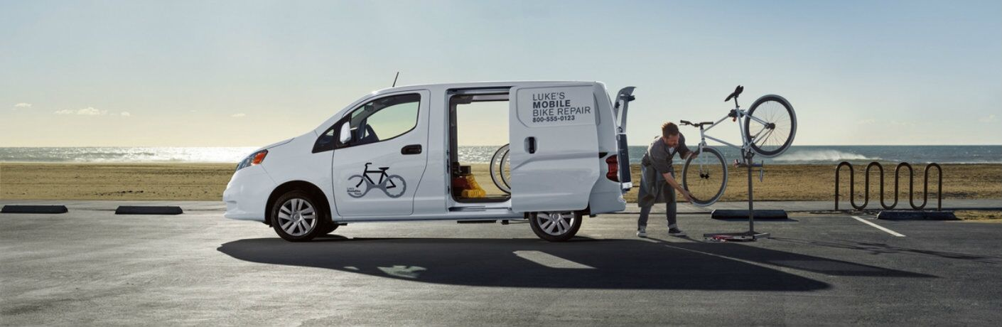 2017 Nissan NV200 Compact Cargo Glendale Heights IL