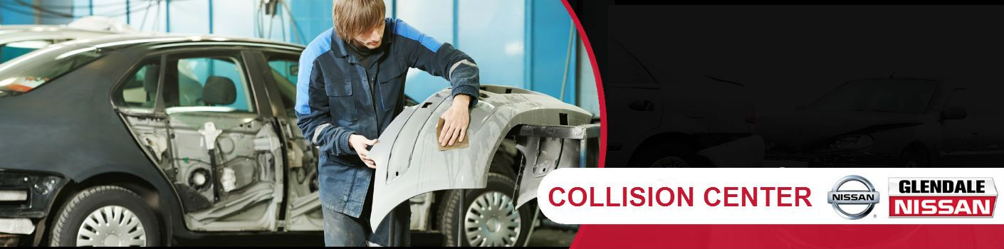 Schedule Service Glendale Nissan Collision Center. Nissan Collision Center Glendale Heights IL