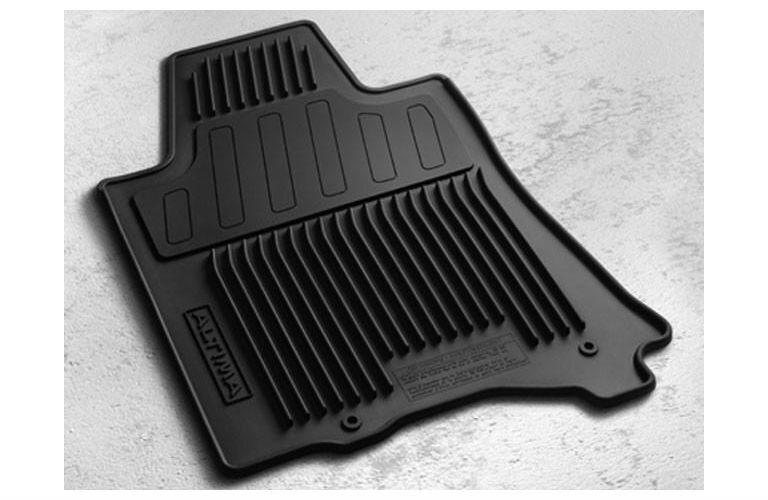 Nissan Floormats