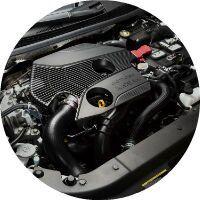 2017 Nissan Sentra Nismo Engine