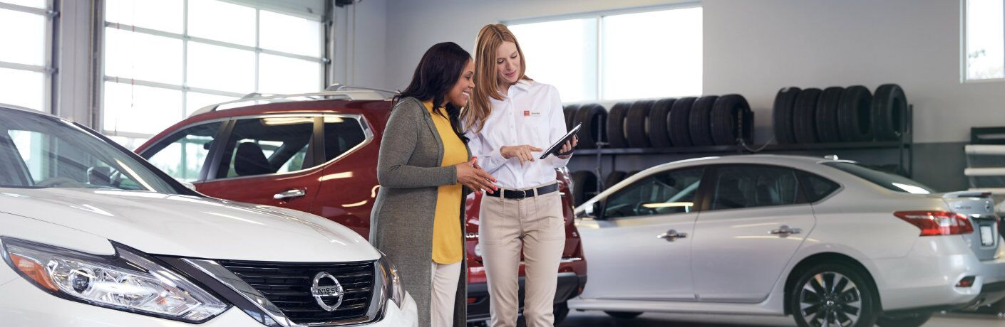Top Nissan Service and Maintenance Care FAQs