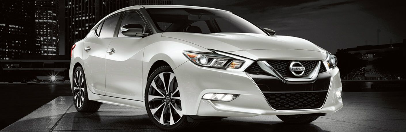 2017 Nissan Maxima Glendale Heights IL