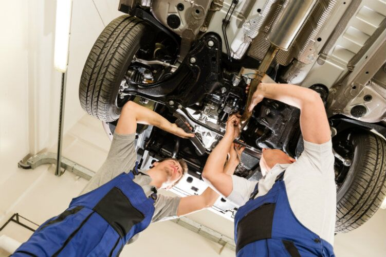 nissan service glendale heights il