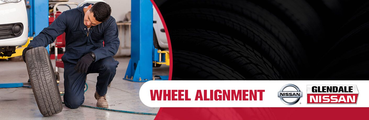 Wheel Alignment Glendale Heights IL