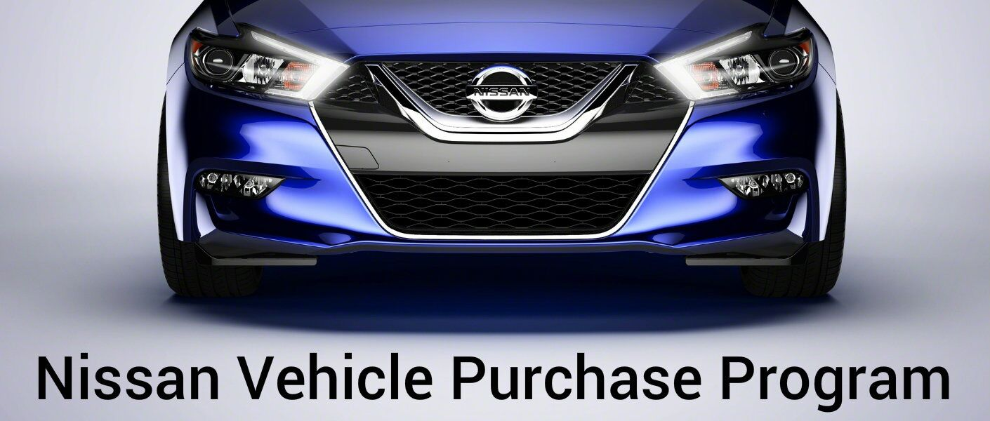 Nissan Vehicle Purchase Program Incentives Chicago IL
