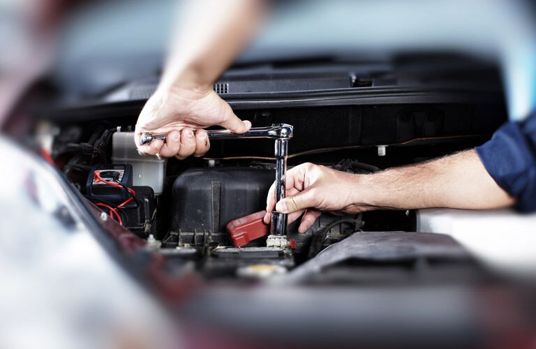 Nissan Service in Glendale Heights, IL