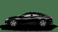 2020 Nissan Maxima S Trim level