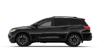 2020 Nissan Pathfinder SV Rock Creek Edition