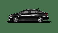 2020 Nissan Versa S Trim Level