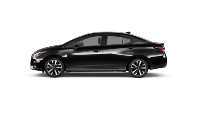 2020 Nissan Versa SR Trim Level