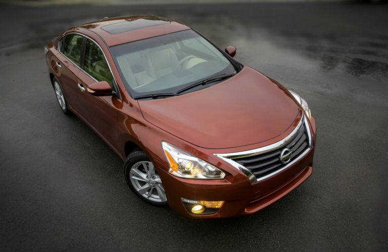certified pre-owned nissan benefits