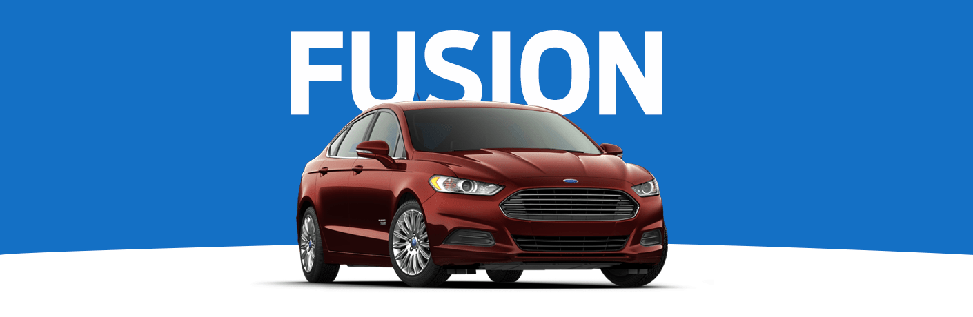 2016 Ford Fusion Green Bay WI
