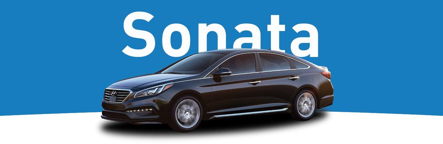 2016 Hyundai Sonata In Green Bay Wi